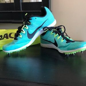 Nike Track and Field Distance Spikes